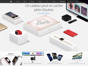 Apple_スイス